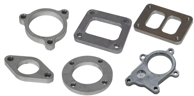 Flanges and Plates