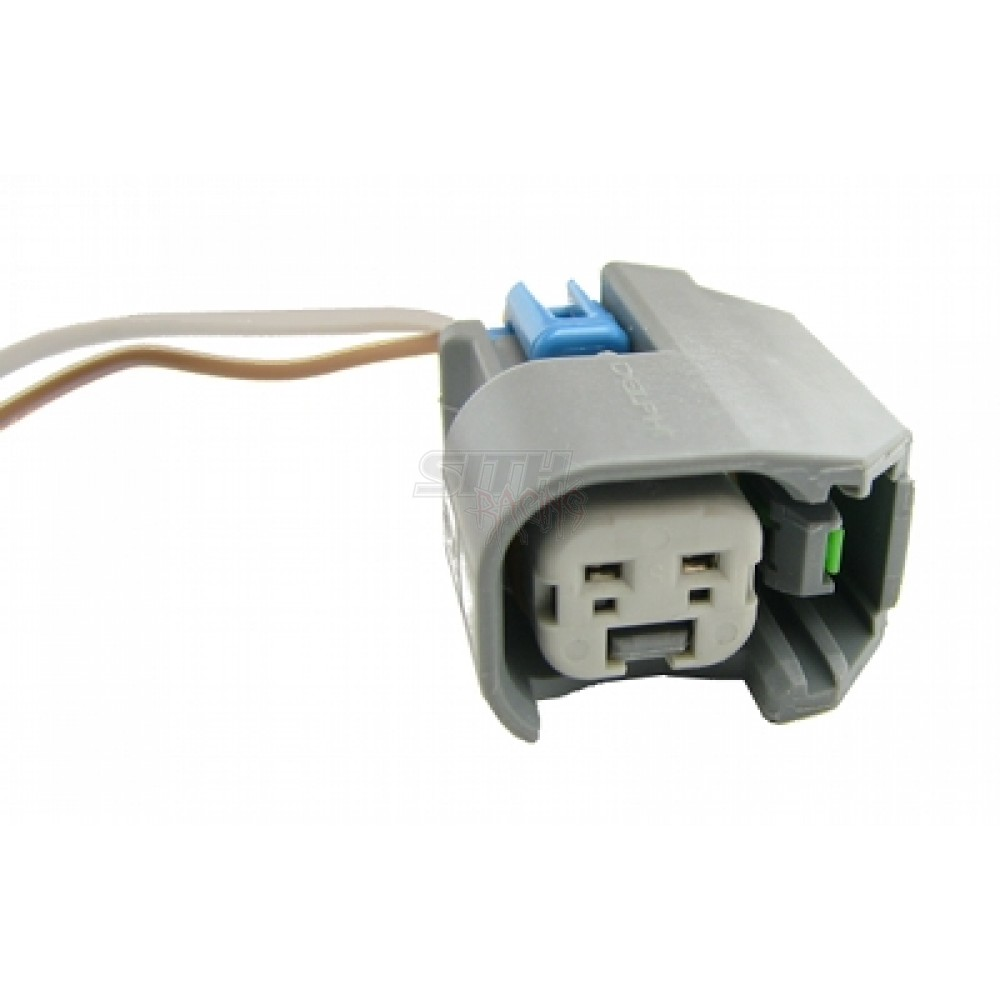 NEW Electrical Connector Pigtails USCAR EV6 Single