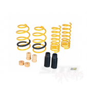 mountune Lowering Springs for 2013 Ford Focus ST ONLY