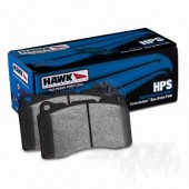 Hawk 'Performance Street' Brake Pads, .680mm, 2013-14 Focus ST