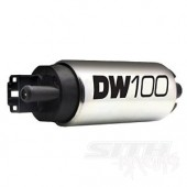 DW100 (165lph) In-Tank Fuel Pump