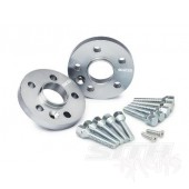 Sparco 20mm Wheel Spacers (5x108mm, 63.3mm bore) - Pair