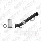 MBRP Downpipe, 2013+ Ford Focus ST (multiple Selections)