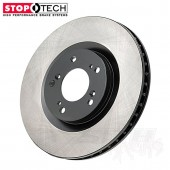 StopTech Sport Rotor High Carbon FRONT 335mm (Single) Ford Focus ST 2014.5+