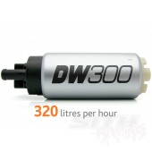 DW300 (340lph) In-Tank Fuel Pump