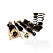 BC Racing BR Coilovers Ford Focus ST 2013-2014