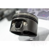 Mahle Pistons 9.3:1, 10.0:1, 11.0:1 - 87.5mm STOCK BORE