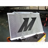 Mishimoto Ford Fiesta ST Radiator and Fan Shroud Kit, 2014+ PRE-SALE