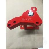 Turbo Tech Racing (TTR) Passenger Side Upper Motor Mount for Fiesta ST (2014+)