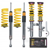 KW Suspensions Coilover Kit V3 Focus ST 2013-2016