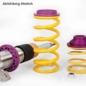 KW Coilover Variant 1 inox For 2013-14 Ford Focus ST