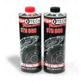 Stoptech STR600 Brake Fluid