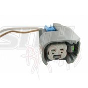 USCAR/EV6/14 Pigtail connector for Bosch EV14 Fuel Injectors